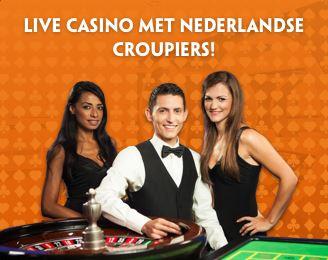 Online live casino Kroon