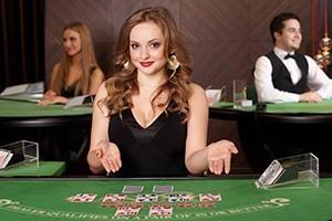 Casino Hold'em Live