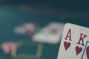 poker spelen poker kaarten